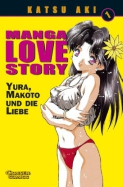 manga-love-story