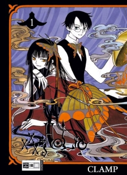 xxx-holic-manga
