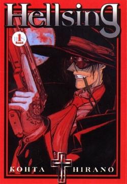 hellsing-manga