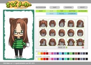 manga-chibi-maker
