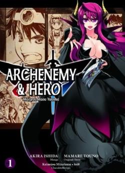 archenemy-hero-manga