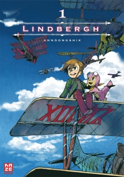 lindbergh-manga