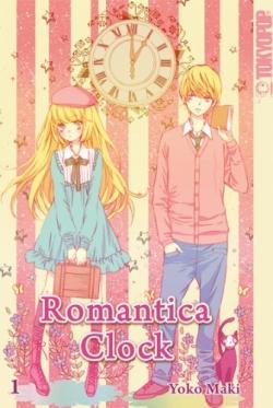 romantica-clock