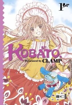 kobato-manga