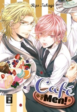 cafe-men-manga